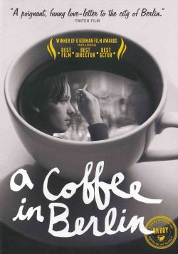 A Coffee in Berlin (DVD)