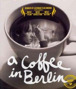 A Coffee in Berlin (Blu-ray Disc)