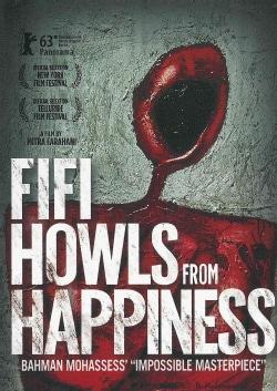Fifi Howls from Happiness (DVD)
