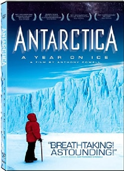 Antarctica: A Year on Ice (DVD)