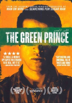 The Green Prince (DVD)