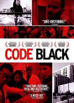 Code Black (DVD)