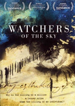 Watchers of the Sky (DVD)