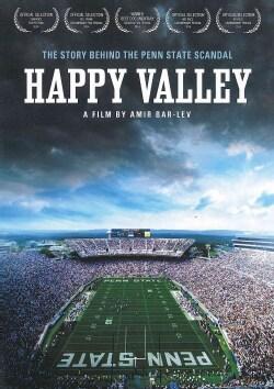 Happy Valley (DVD)