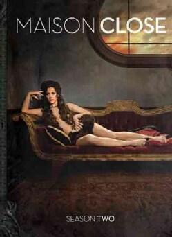 Maison Close: Season 2 (Blu-ray Disc)