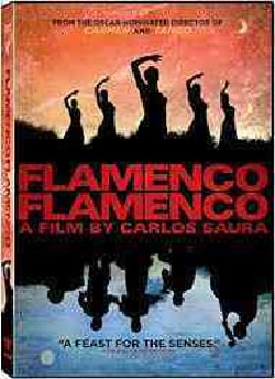 Flamenco, Flamenco (DVD)