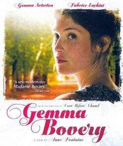 Gemma Bovery (Blu-ray Disc)