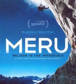Meru (Blu-ray Disc)