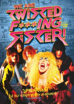 We Are Twisted F***ing Sister! (DVD)