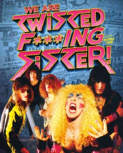 We Are Twisted F***ing Sister! (Blu-ray Disc)