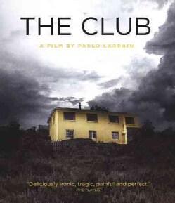 The Club (Blu-ray Disc)