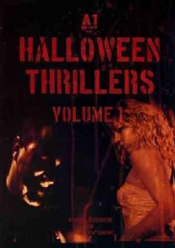 Halloween Thrillers: Vol. 1 (DVD)