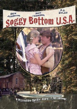Soggy Bottom (DVD)