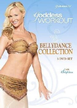 The Goddess Workout: Bellydance Collection (DVD)