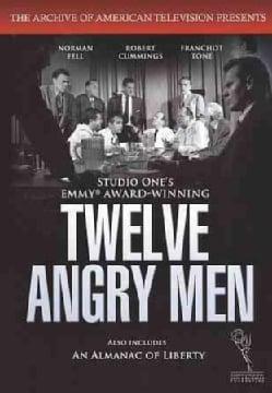 Studio One: Twelve Angry Men (DVD)