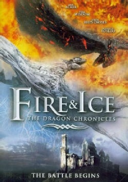 Fire And Ice: The Dragon Chronicles (DVD)