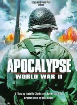 Apocalypse: World War II (DVD)