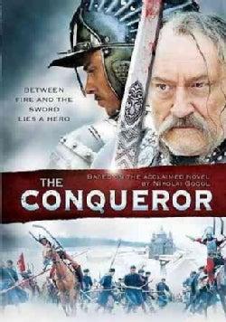 The Conqueror (Taras Bulba) (DVD)