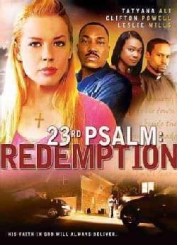 23rd Psalm: Redemption (DVD)