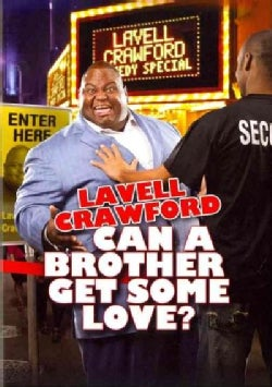 Can a Brother Get Some Love? (DVD)