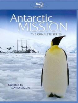 Antarctic Mission (Blu-ray Disc)