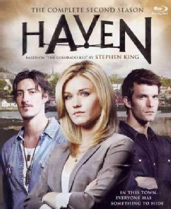 Haven: The Complete Second Season (Blu-ray Disc)