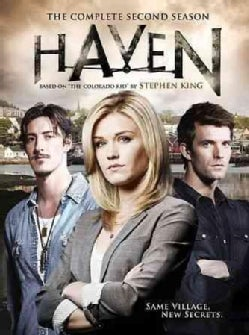Haven: The Complete Second Season (DVD)