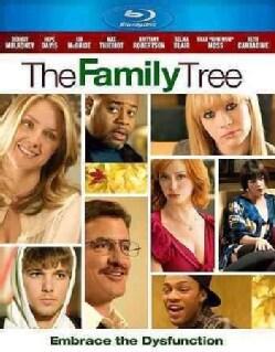 The Family Tree (Blu-ray Disc)