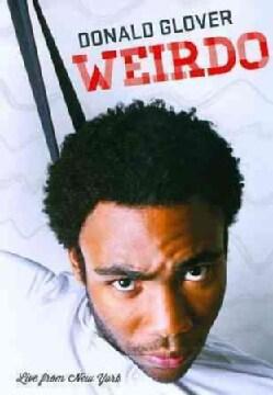 Weirdo (DVD)