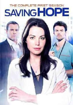 Saving Hope: The Complete First Season (DVD)
