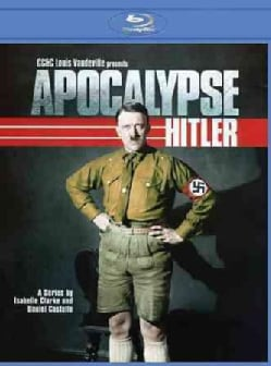 Apocalypse: Hitler (Blu-ray Disc)