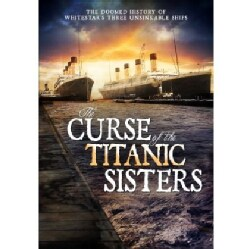 The Curse of the Titanic Sisters (DVD)