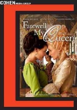 Farewell My Queen (DVD)