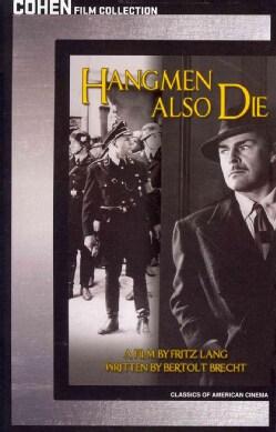 Hangmen Also Die (DVD)