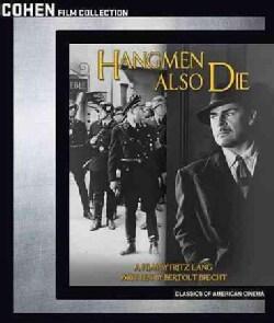 Hangmen Also Die (Blu-ray Disc)