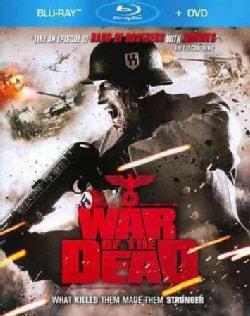 War of the Dead (Blu-ray/DVD)