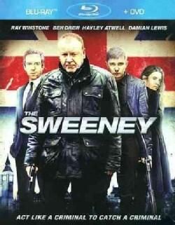 The Sweeney (Blu-ray/DVD)