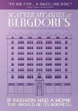 Scatter My Ashes at Bergdorf's (DVD)