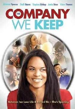 The Company We Keep (DVD)