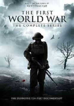 The First World War: The Complete Series (DVD)