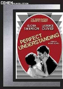 Perfect Understanding (DVD)
