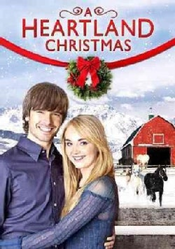 A Heartland Christmas (DVD)
