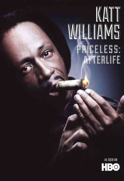 Katt Williams: Priceless: Afterlife (DVD)