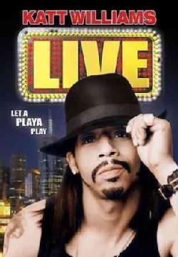 Katt Williams: Live (DVD)