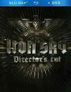 Iron Sky (Director's Cut) (Blu-ray/DVD)