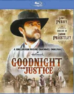 Goodnight for Justice (Blu-ray Disc)
