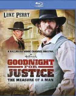 Goodnight for Justice: The Measure of a Man (Blu-ray Disc)