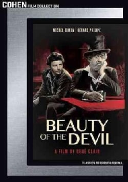 Beauty of the Devil (DVD)