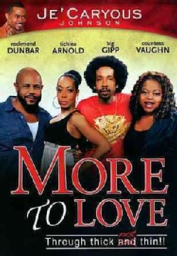 More to Love (DVD)