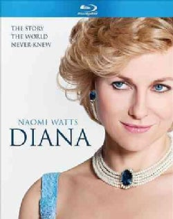 Diana (Blu-ray Disc)